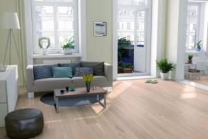 Bilde av Parkett SAGA Eik Plank Premium Coconut 5Gc